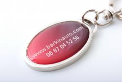 Porte clef doming